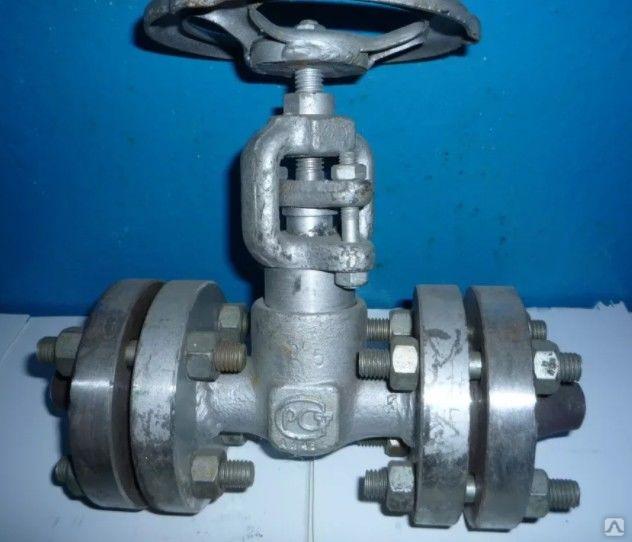 Клапан 15нж68нж2