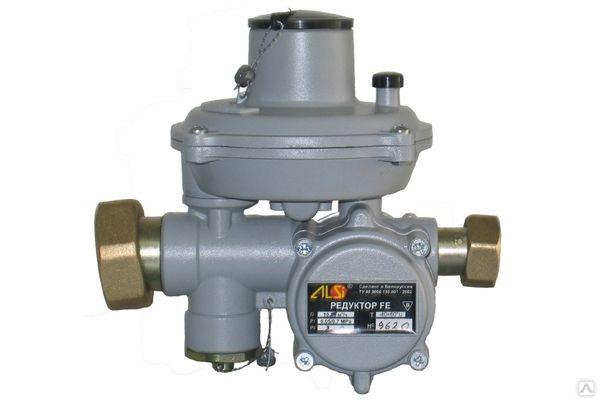регуляторы давления газа в  Саратове