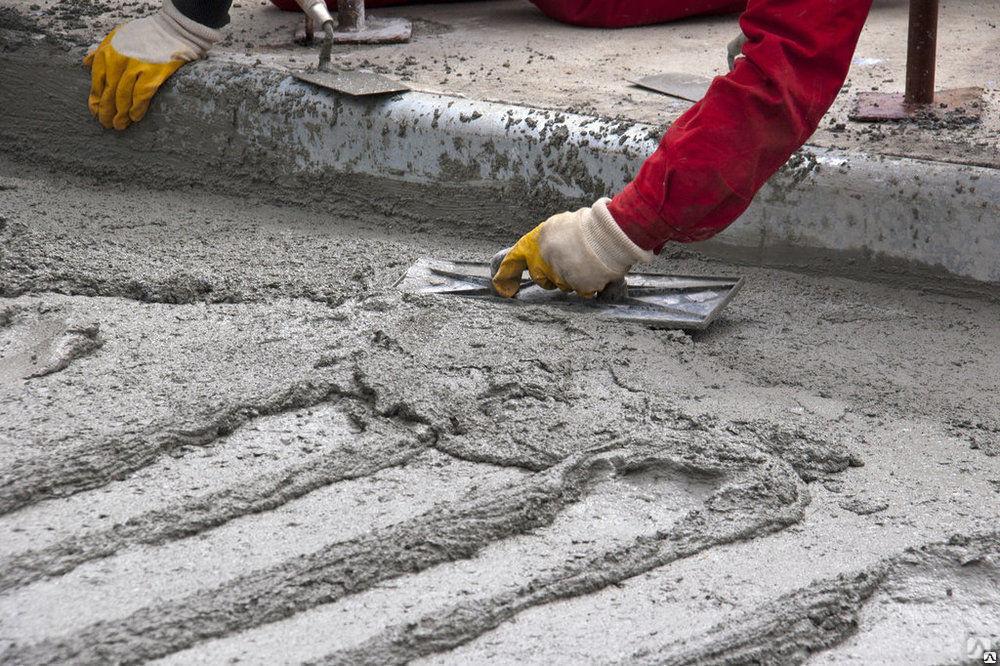 Состав, особенности применения и специфика бетона М400.