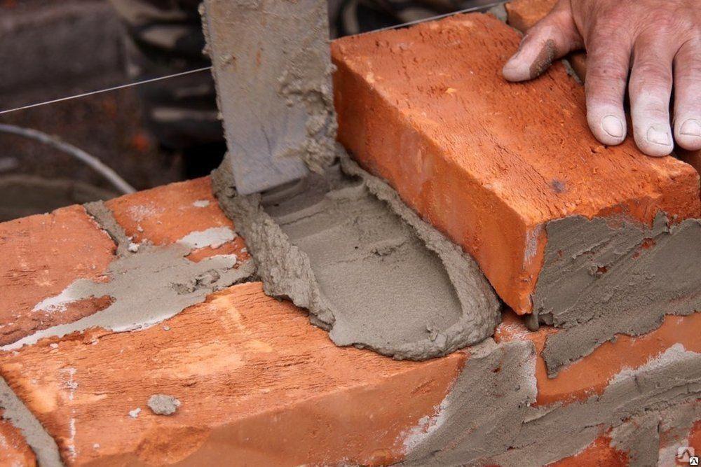 Строительный раствор м 50 приготовление известковых глиняных цементных растворов